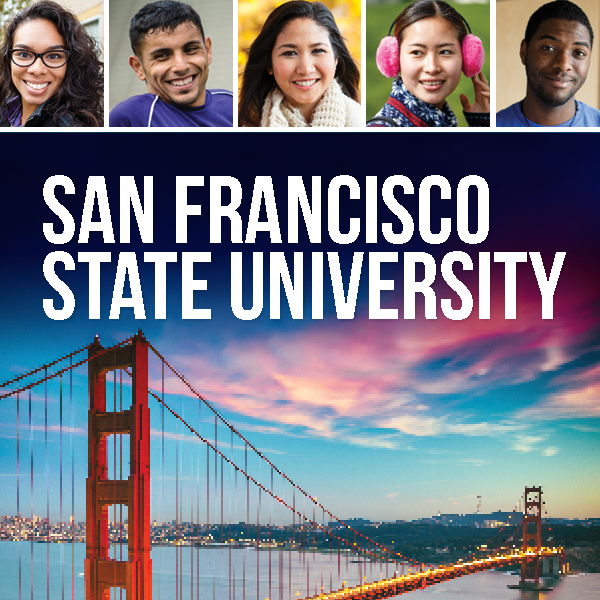 San Francisco State University, College of Extended Learning Folder