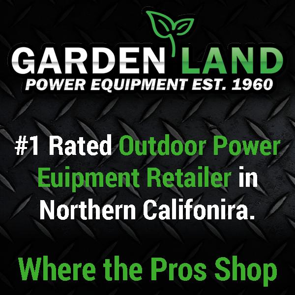 Gardenland graphic design